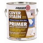 oil based cover stain primer for ceilings
